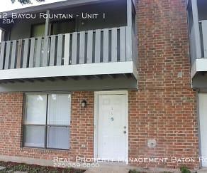 8052 Bayou Fountain - Unit 1, Gardere, LA