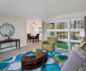 Carlyle Apartments, Robinwood, MD