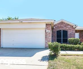 1108 McKavett Dr, Garden Acres, Fort Worth, TX