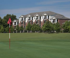 Golf, Greens at Fayetteville