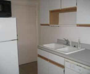 Kitchen, 6416 S Lorel