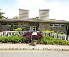 Clubhouse, Kinnelon Ridge