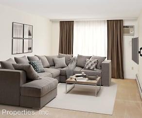 Living Room, 1-72 Maplewood Lane