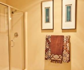 Bathroom, Yauger Park Villas