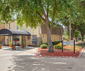 Bear Creek, Central Junior High School, Euless, TX