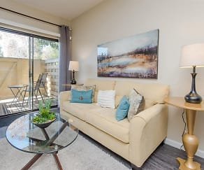 Living Room, Canyon Village