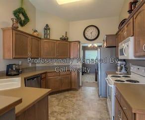 Kitchen, 14308 E 31st Ln.