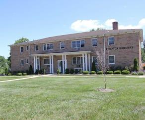 Building, Pompton Gardens, LLC