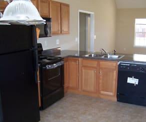 Kitchen, 3017 Ridgewood Dr