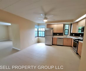 844 5th Ave S, Campbell Park Elementary School, Saint Petersburg, FL