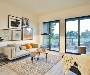 Bedroom, DUSK Scottsdale