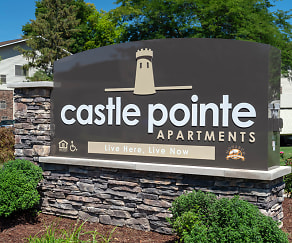 Castle Pointe Apartments