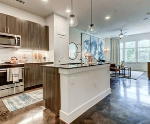 Luxury Apartments in Turtle Creek, Essence on Maple