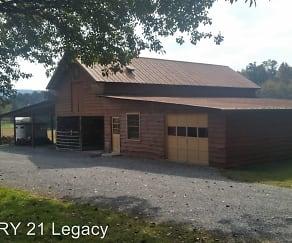 Building, 2819 Norcross Rd
