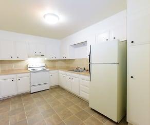 Kitchen, Arlington Place