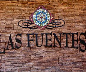 Community Signage, Las Fuentes