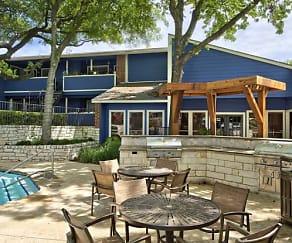 Stony Creek, Covington Middle School, Austin, TX