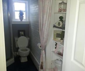 Bathroom, 531 East King Street