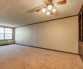 Cedargate Apartments (Enon), Enon, OH