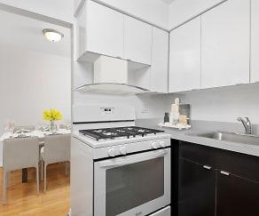 Kitchen, 450 W. Melrose