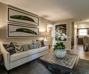 Living Room, Carriage Hills