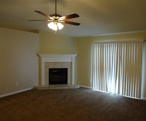 Living Room, 2785 Eagle Haven Drive