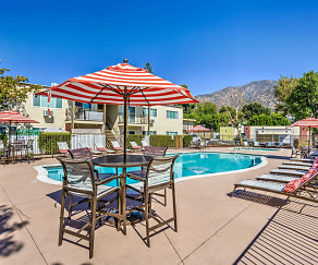 Pool, The Summit at La Crescenta
