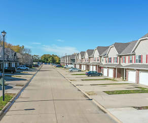 Rock River Townhomes, Panorama Park, IA