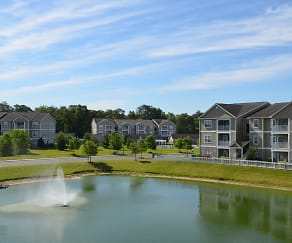 Ponds Edge Apartments, Seaford, DE