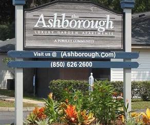 Building, Ashborough