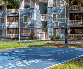 Recreation Area, Savannah Apartment Homes