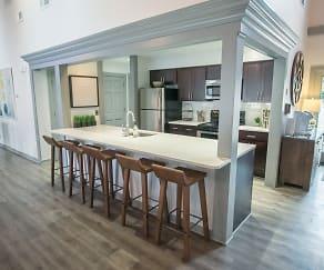 Kitchen, Hunter's Chase