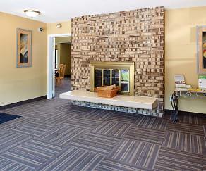Living Room, Talus