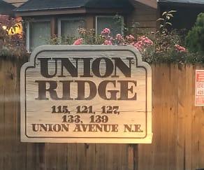 Community Signage, 133 Union Ave NE #1