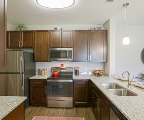 Kitchen, Echo Lake at Lakewood Ranch