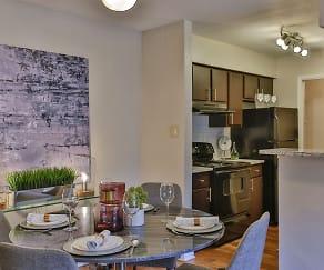 Kitchen, Allegro on Bell