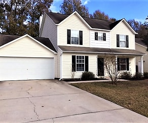326 Aberdeen Circle, Summerville, SC