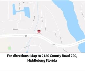 1807 Silver Point, 32068, FL