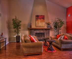 Living Room, Wickertree