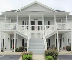 5034 Belleglen Ct #201, Carolina Forest, Myrtle Beach, SC