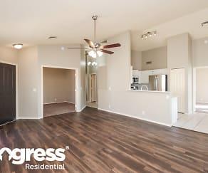 4429 E Wildwood Drive, Kyrene Del Milenio, Phoenix, AZ