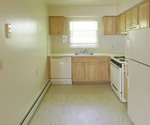 Kitchen, Rutherford Heights