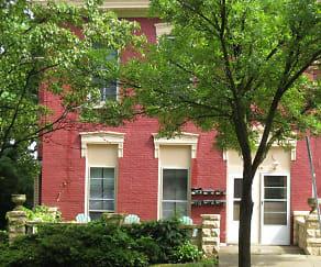 Building, Cole Property Management