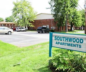 Community Signage, Southwood