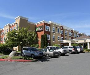 Building, Furnished Studio - Seattle - Everett - Silverlake