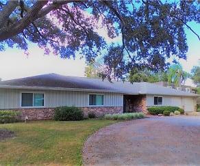 271 Lake Link Rd, Inwood, FL