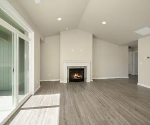 16922 E Knox-Fireplace direct, living room.jpg, 17009 E. Knox Lane
