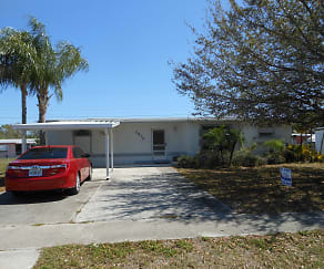 2472 Picnic, Section 8, Port Charlotte, FL