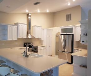 Kitchen, 13739 Maritime Ct