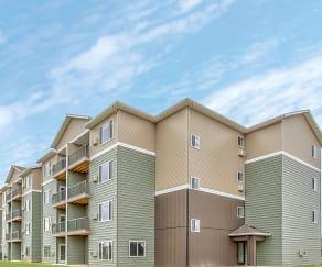 Building, Stonebrook III